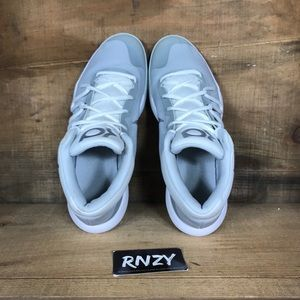 Nike Shoes - Nike KD Trey 5 V White Chrome